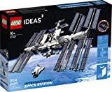 Lego Ideas Stazione Spaziale Internazionale - Set 21321