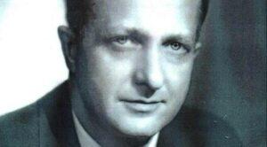 George Kingsley Zipf