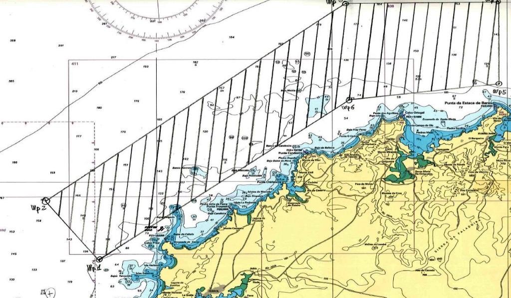 Orche exclusion zone