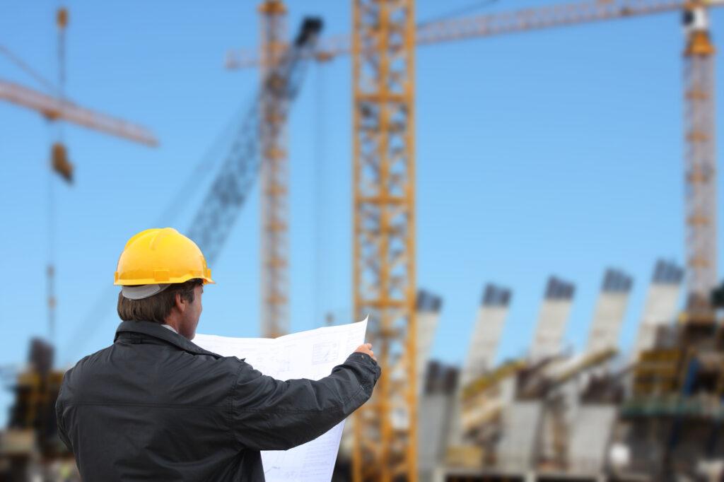 Come riparte il settore delle costruzioni?