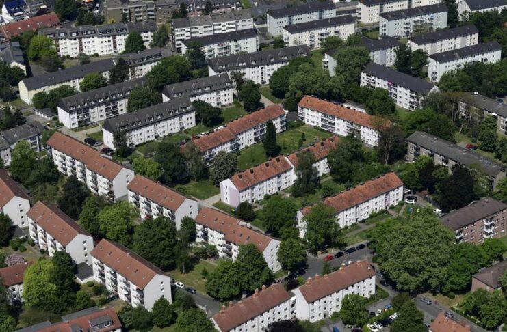 Quartieri dei 20 minuti, i progetti urbani nell'era del covid-19