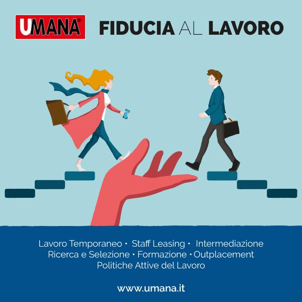 Umana Agenzia per il Lavoro