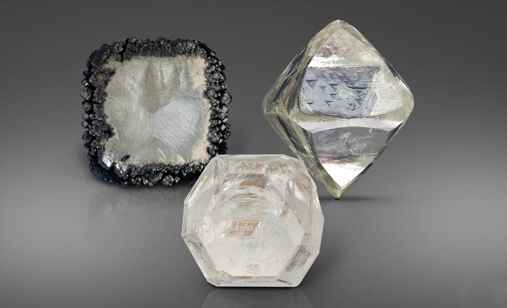 Diamanti artificiali