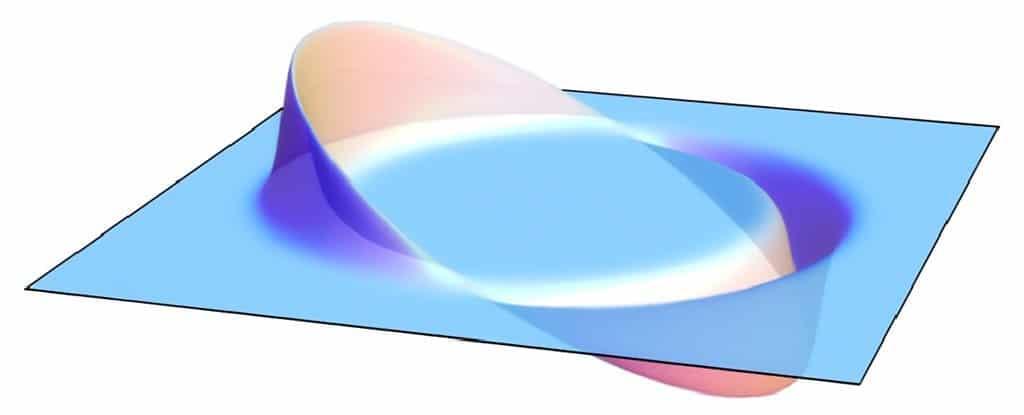 Propulsione a curvatura