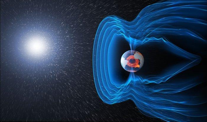 radiazioni-solari-Terra