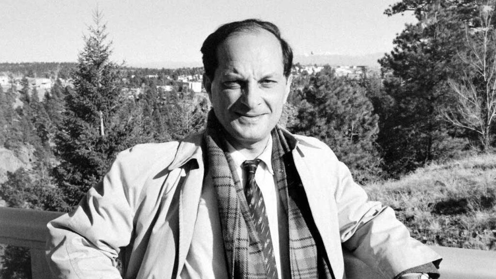 il matematico polacco Stanislaw Ulam, ideatore del metodo monte carlo