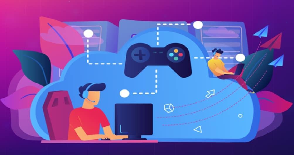 In che modo il cloud computing ha cambiato il futuro dei giochi e del gambling