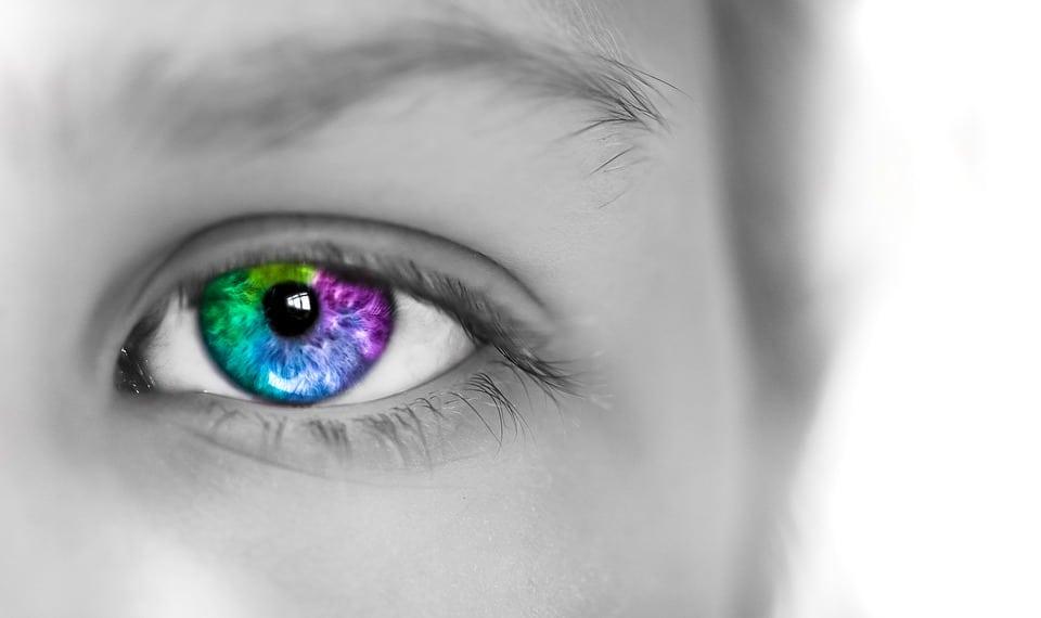daltonici non vedono i colori
