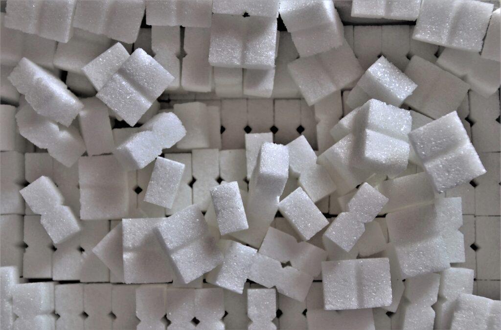 zuccheri gelato