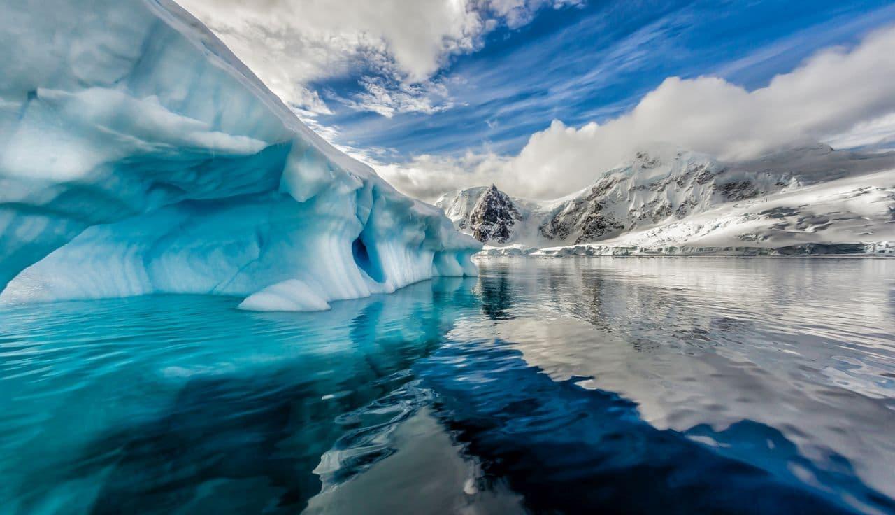 Quello Antartico è ufficialmente il quinto oceano per il nostro pianeta.