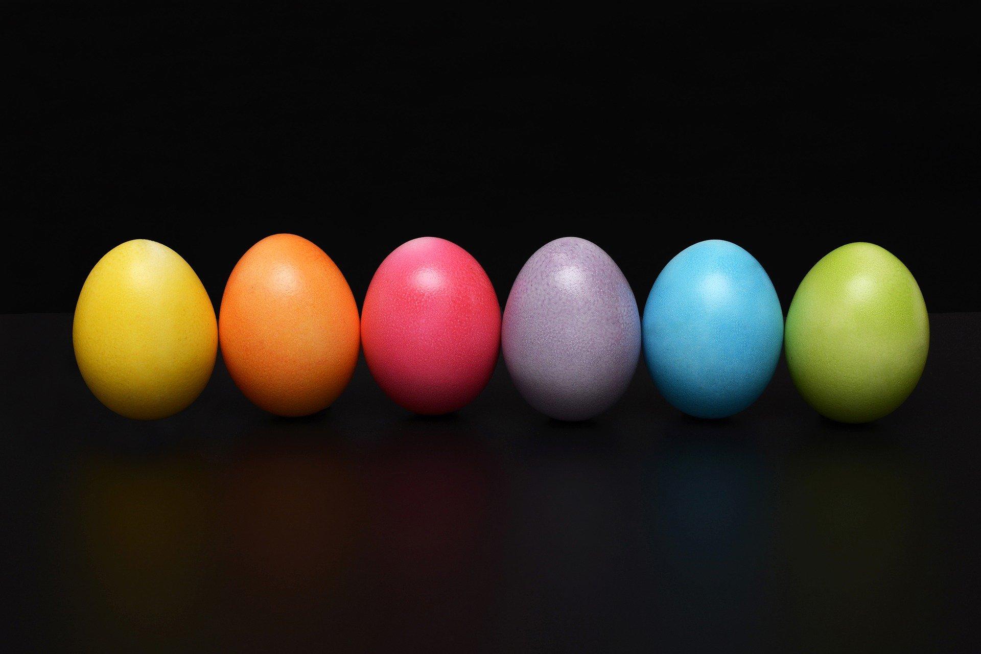 equazione universale della forma dell'uovo