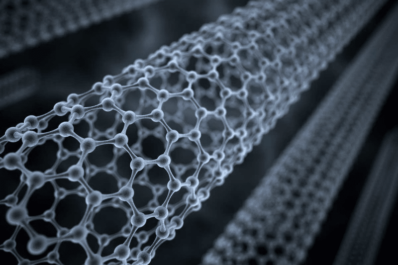 nanotecnologie acqua pulita