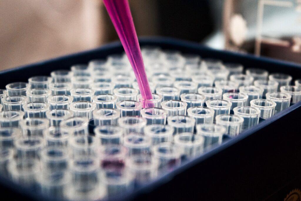vaccino studio biotech