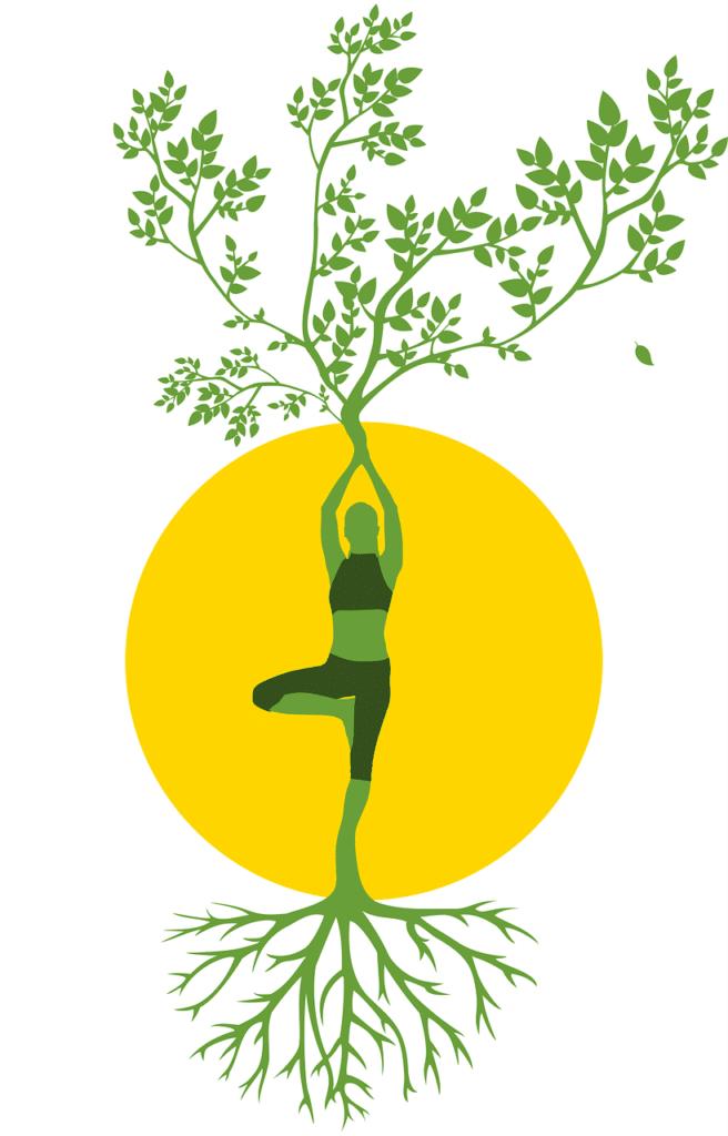 Eco-ansie e il contatto con la natura