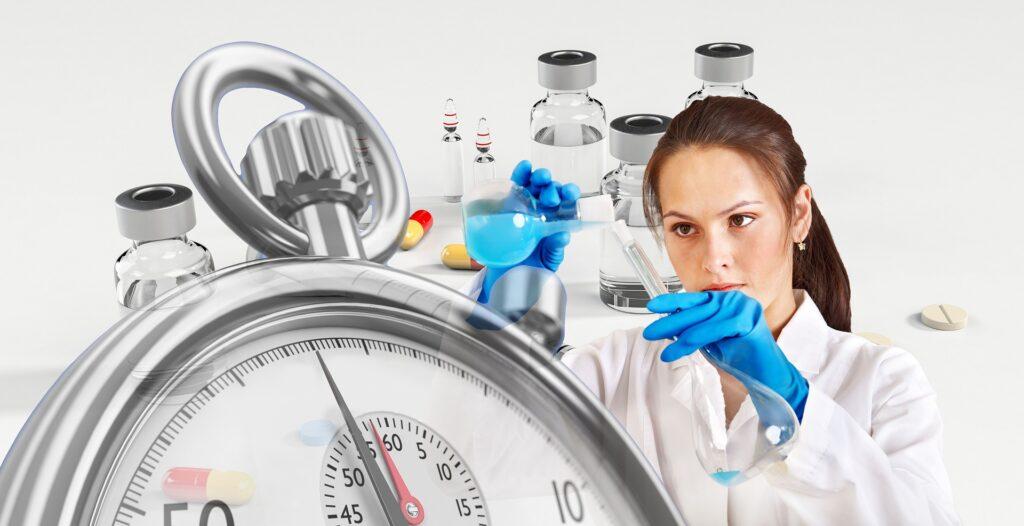 vaccini sperimentati
